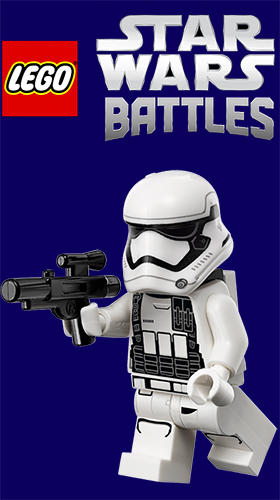 Download LEGO Star Wars: Battles Android free game.