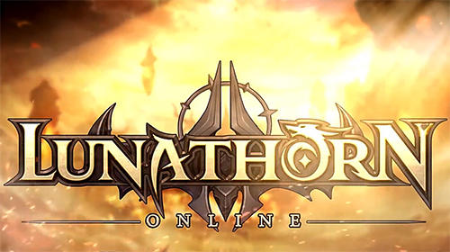 Full version of Android RPG game apk Lunathorn for tablet and phone.