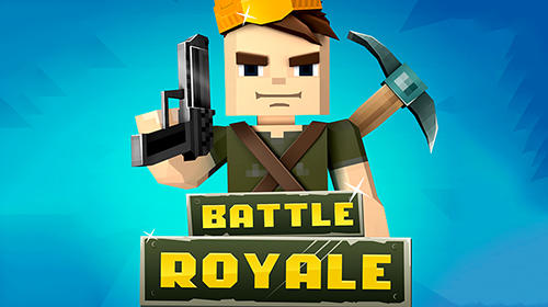 Full version of Android Shooter game apk Mad battle royale for tablet and phone.