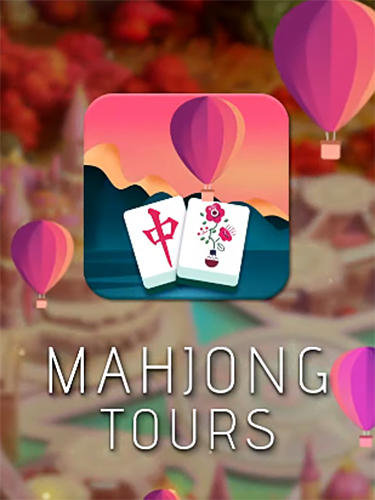 Download Mahjong tours Android free game.