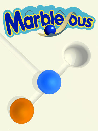 Full version of Android Puzzle game apk Marbleous for tablet and phone.
