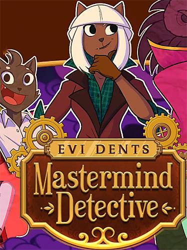 Full version of Android apk Mastermind detective for tablet and phone.