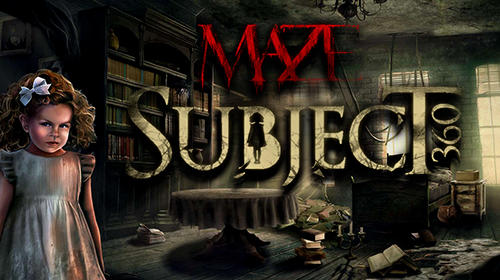Full version of Android apk Maze: Subject 360 for tablet and phone.