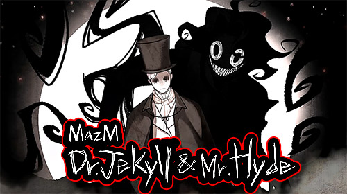Full version of Android Classic adventure games game apk MazM: Jekyll and Hyde for tablet and phone.