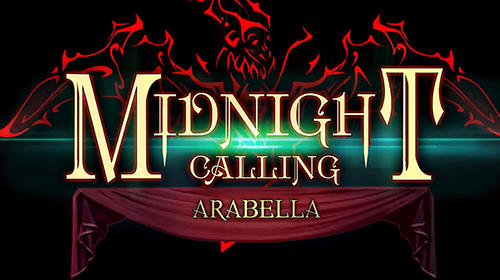 Full version of Android First-person adventure game apk Midnight calling: Arabella for tablet and phone.
