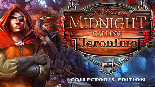 Full version of Android Adventure game apk Midnight calling: Jeronimo for tablet and phone.