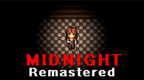 Full version of Android Adventure game apk Midnight remastered for tablet and phone.