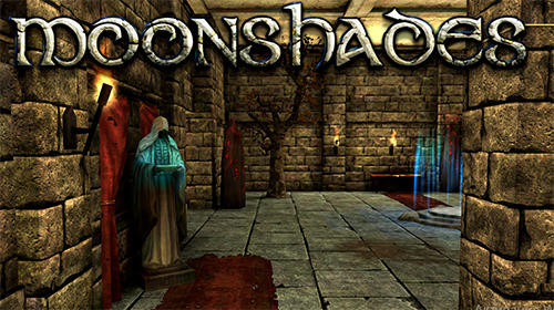 Full version of Android 4.2 apk Moonshades: Dungeon crawler RPG for tablet and phone.