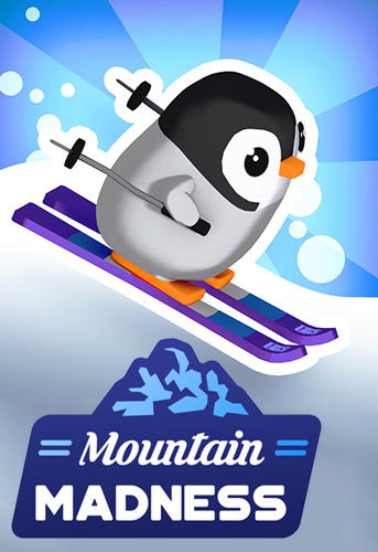 Full version of Android Runner game apk Mountain madness for tablet and phone.