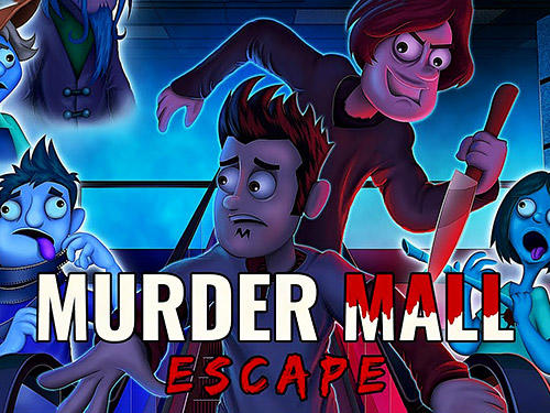 Full version of Android Classic adventure games game apk Murder mall escape for tablet and phone.