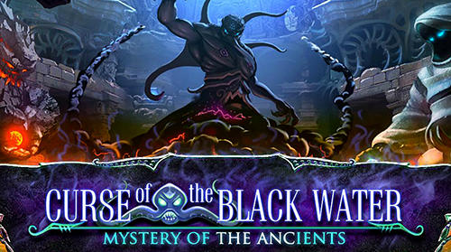 Full version of Android Adventure game apk Mystery of the ancients: Curse of the black water for tablet and phone.