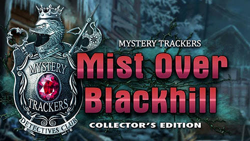 Full version of Android First-person adventure game apk Mystery trackers: Mist over Blackhill for tablet and phone.