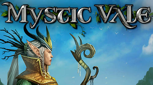 Full version of Android Casino table games game apk Mystic vale for tablet and phone.