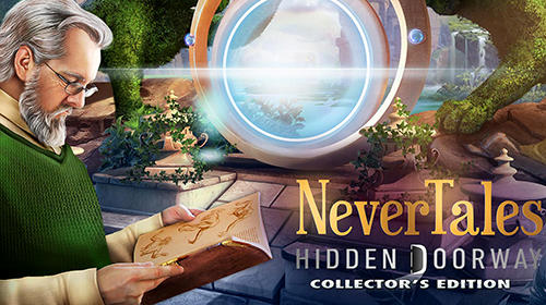 Full version of Android Adventure game apk Nevertales: Hidden doorway for tablet and phone.