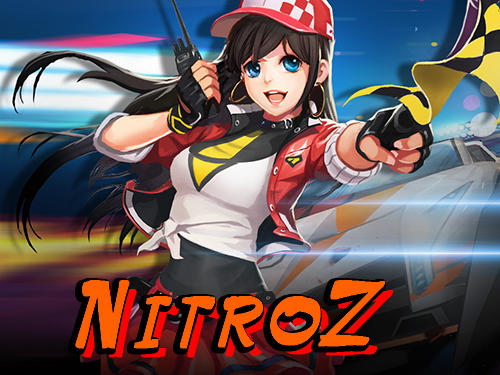 Full version of Android 4.2 apk Nitroz for tablet and phone.