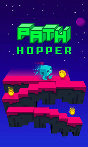 Full version of Android apk Path hopper for tablet and phone.
