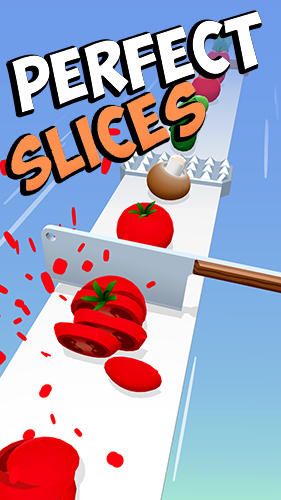 Full version of Android Twitch game apk Perfect slices for tablet and phone.