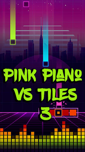 Full version of Android apk Pink piano vs tiles 3 for tablet and phone.