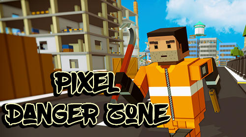 Full version of Android apk Pixel danger zone for tablet and phone.