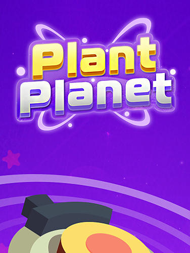 Full version of Android Twitch game apk Plant planet 3D: Eliminate blocks and shoot energy for tablet and phone.