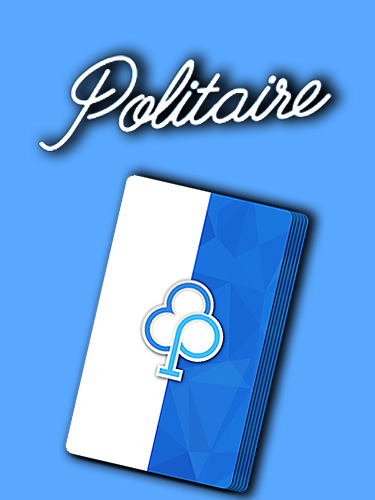 Full version of Android Solitaire game apk Politaire: Poker solitaire for tablet and phone.