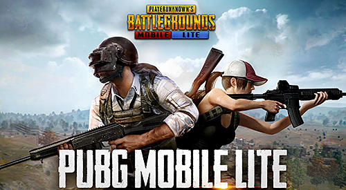 Full version of Android apk PUBG mobile lite for tablet and phone.
