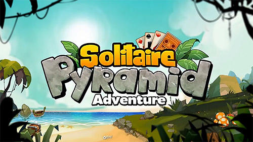 Full version of Android Solitaire game apk Pyramid solitaire: Adventure. Card games for tablet and phone.