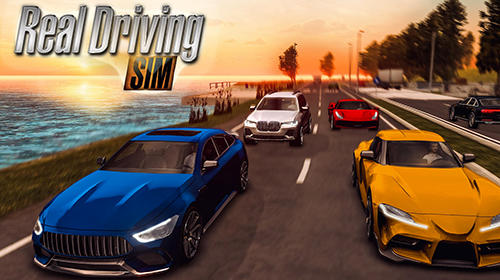 Full version of Android Simulation game apk Real driving sim for tablet and phone.