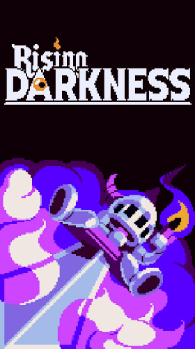 Download Rising darkness Android free game.