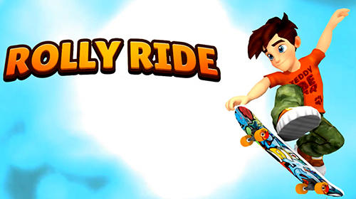 Full version of Android apk Rolly ride for tablet and phone.