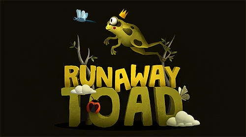 Full version of Android apk Runaway toad for tablet and phone.