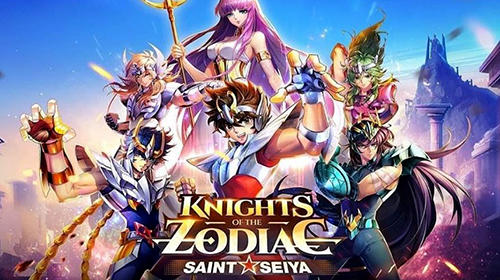 Full version of Android 4.0.3 apk Saint Seiya awakening: Knights of the zodiac for tablet and phone.