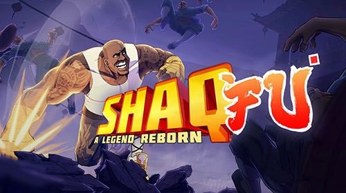 Full version of Android Fighting game apk Shaq fu: A legend reborn for tablet and phone.