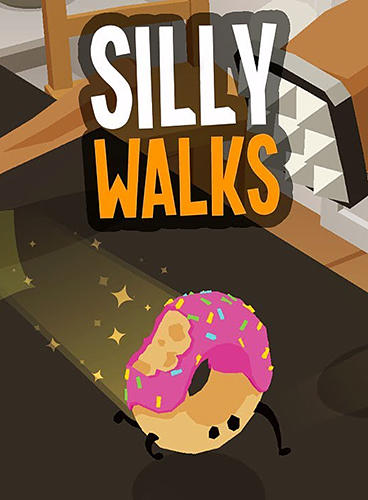 Full version of Android Arcade game apk Silly walks for tablet and phone.