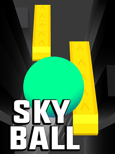 Full version of Android Physics game apk Sky ball for tablet and phone.