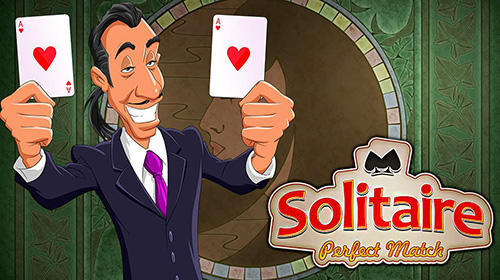 Full version of Android Solitaire game apk Solitaire: Perfect match for tablet and phone.