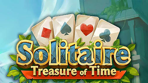 Full version of Android Solitaire game apk Solitaire: Treasure of time for tablet and phone.
