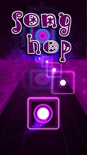 Full version of Android Jumping game apk Song hop for tablet and phone.