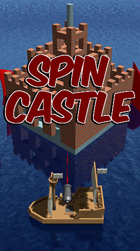 Full version of Android Physics game apk Spin castle for tablet and phone.