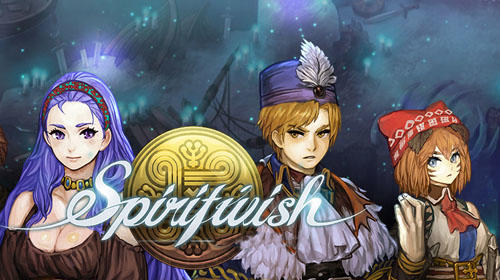 Full version of Android Online game apk Spiritwish for tablet and phone.