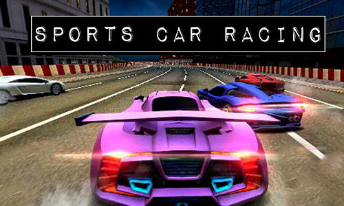 Full version of Android Cars game apk Sports сar racing for tablet and phone.