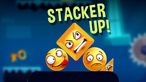 Full version of Android Physics game apk Stacker up! Physics puzzles for tablet and phone.