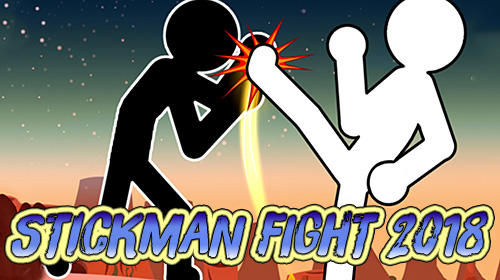 Download Stickman fight 2018 Android free game.