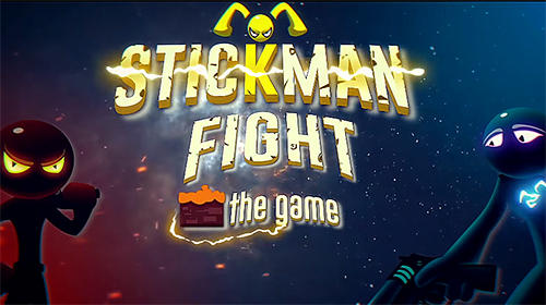 Full version of Android Stickman game apk Stickman fight: The game for tablet and phone.
