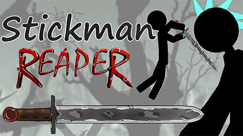 Full version of Android Stickman game apk Stickman reaper for tablet and phone.