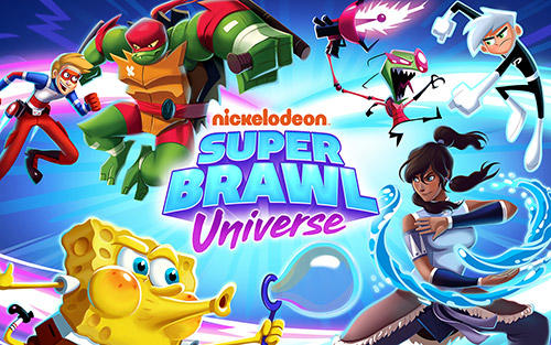 Full version of Android Fighting game apk Super brawl universe for tablet and phone.