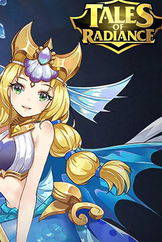 Full version of Android Strategy RPG game apk Tales of radiance for tablet and phone.