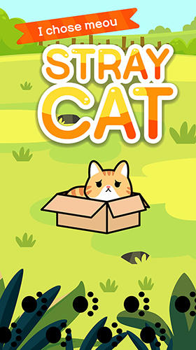 Full version of Android apk Taming a stray cat for tablet and phone.