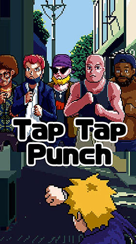 Full version of Android Fighting game apk Tap tap punch for tablet and phone.