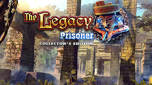 Full version of Android Adventure game apk The legacy: Prisoner for tablet and phone.